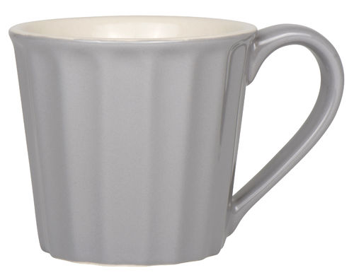 Bechertasse Mynte French Grey, Ib Laursen